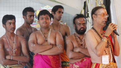 Moontraam Thiruvilaa (Kaalai) - Mahotsavam 2014 (59)