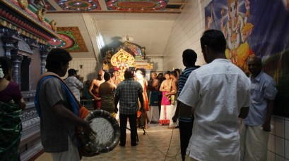 Moontraam Thiruvilaa (Kaalai) - Mahotsavam 2014 (72)