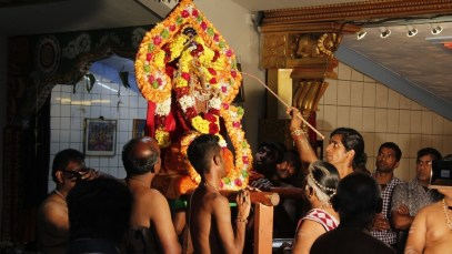 Moontraam Thiruvilaa (Kaalai) - Mahotsavam 2014 (87)