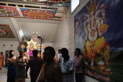 Naangaam Thiruvilaa (Kaalai) - Mahotsavam 2014 (37)