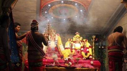 Onbathaam Thiruvilaa (Therthiruvilaa) - Mahotsavam 2014 (1)