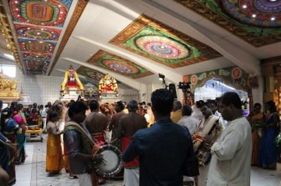 Onbathaam Thiruvilaa (Therthiruvilaa) - Mahotsavam 2014 (125)
