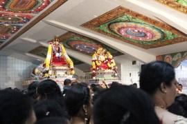 Onbathaam Thiruvilaa (Therthiruvilaa) - Mahotsavam 2014 (150)