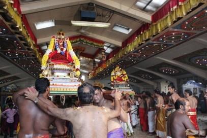 Onbathaam Thiruvilaa (Therthiruvilaa) - Mahotsavam 2014 (200)