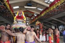 Onbathaam Thiruvilaa (Therthiruvilaa) - Mahotsavam 2014 (209)