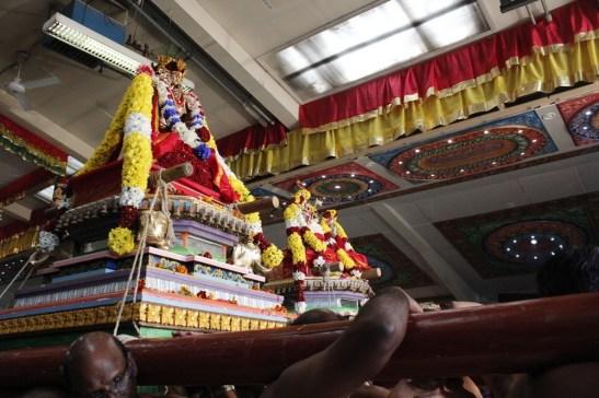 Onbathaam Thiruvilaa (Therthiruvilaa) - Mahotsavam 2014 (215)