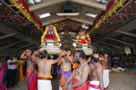 Onbathaam Thiruvilaa (Therthiruvilaa) - Mahotsavam 2014 (218)