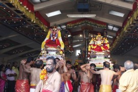 Onbathaam Thiruvilaa (Therthiruvilaa) - Mahotsavam 2014 (224)