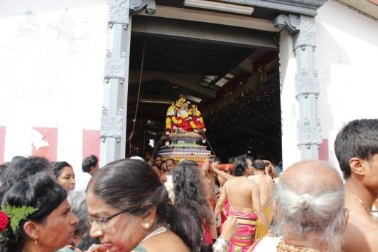 Onbathaam Thiruvilaa (Therthiruvilaa) - Mahotsavam 2014 (237)