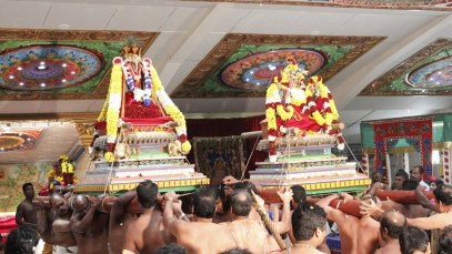 Onbathaam Thiruvilaa (Therthiruvilaa) - Mahotsavam 2014 (59)