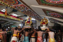 Onbathaam Thiruvilaa (Therthiruvilaa) - Mahotsavam 2014 (73)