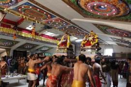 Onbathaam Thiruvilaa (Therthiruvilaa) - Mahotsavam 2014 (83)