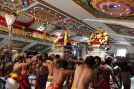 Onbathaam Thiruvilaa (Therthiruvilaa) - Mahotsavam 2014 (84)