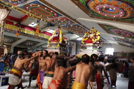 Onbathaam Thiruvilaa (Therthiruvilaa) - Mahotsavam 2014 (86)