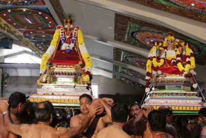 Onbathaam Thiruvilaa (Therthiruvilaa) - Mahotsavam 2014 (93)