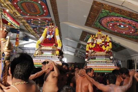 Onbathaam Thiruvilaa (Therthiruvilaa) - Mahotsavam 2014 (97)