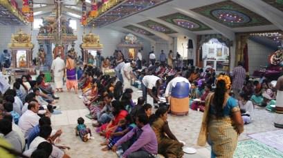 பத்தாம் திருவிழா – தீர்த்தம் (மகோற்சவம் 2014) 5