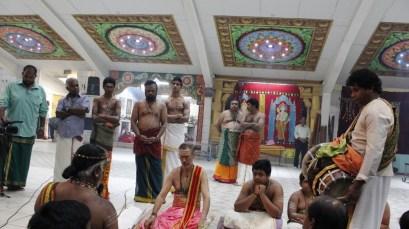 பத்தாம் திருவிழா – தீர்த்தம் (மகோற்சவம் 2014) 113