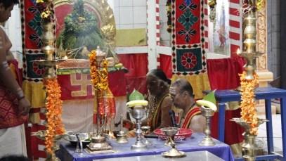 பத்தாம் திருவிழா – தீர்த்தம் (மகோற்சவம் 2014) 124