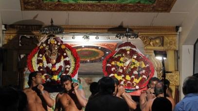 பத்தாம் திருவிழா – தீர்த்தம் (மகோற்சவம் 2014) 79