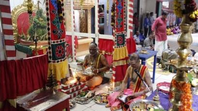 பத்தாம் திருவிழா – தீர்த்தம் (மகோற்சவம் 2014) 123