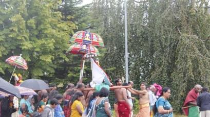 பத்தாம் திருவிழா – தீர்த்தம் (மகோற்சவம் 2014) 66