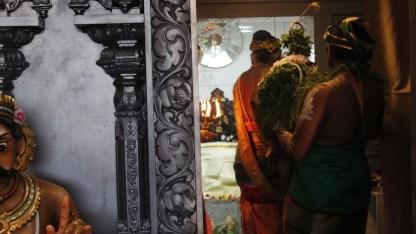 பத்தாம் திருவிழா – தீர்த்தம் (மகோற்சவம் 2014) 36