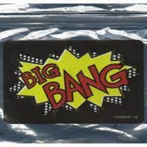 Big Bang herbal Incense