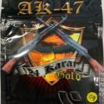Buy AK-47 Herbal Incense For Sale Online