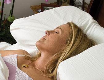 plastic surgery post op beauty sleep