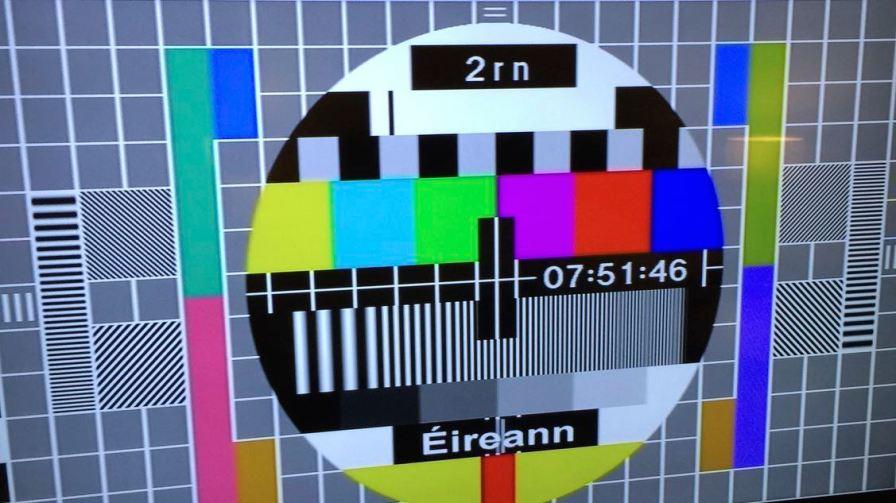 No UK TV