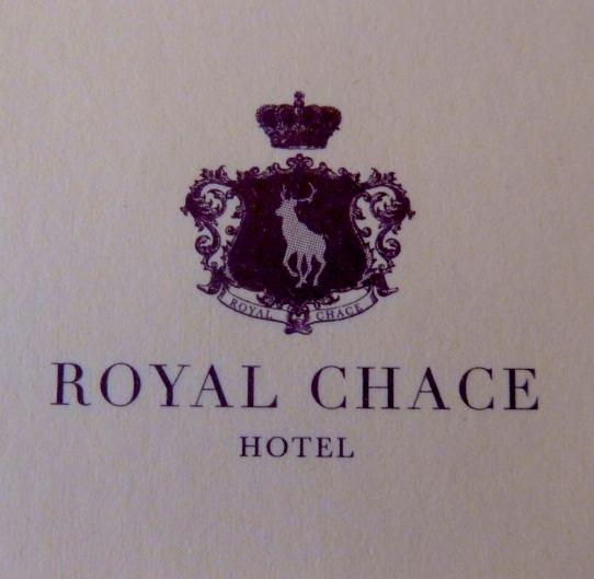 Royal Chace, Enfield