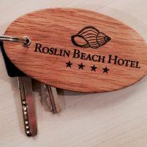 Roslin Beach Hotel Key