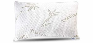 the best bamboo pillows to buy april
