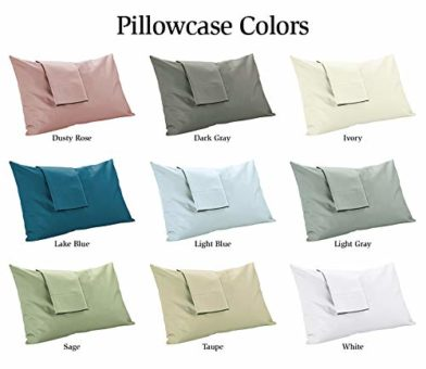 the best bolster pillow covers may 2021 pillow click