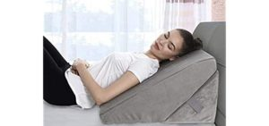 wedge pillow for acid reflux may 2021
