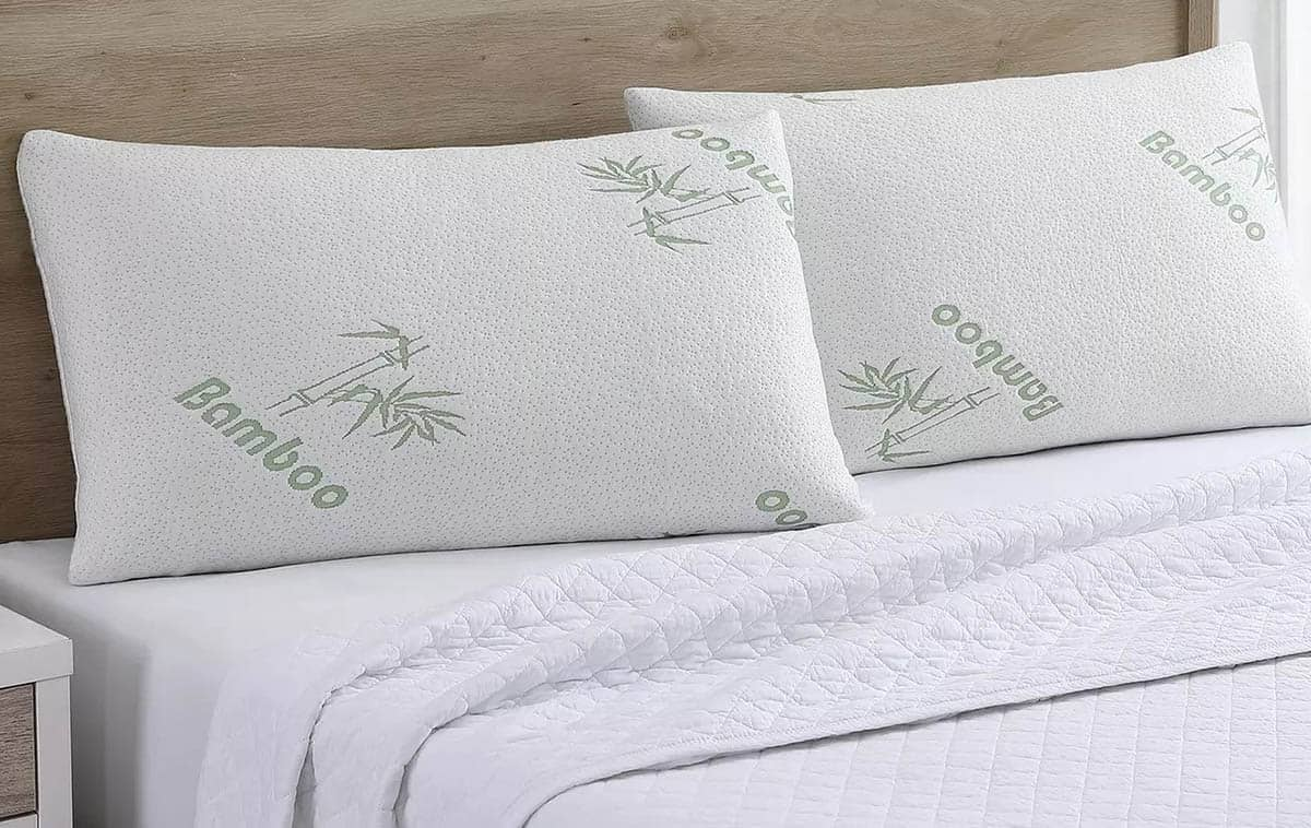 how to fluff a bamboo pillow general
