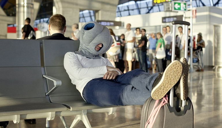 8 ridiculous travel pillows taking the