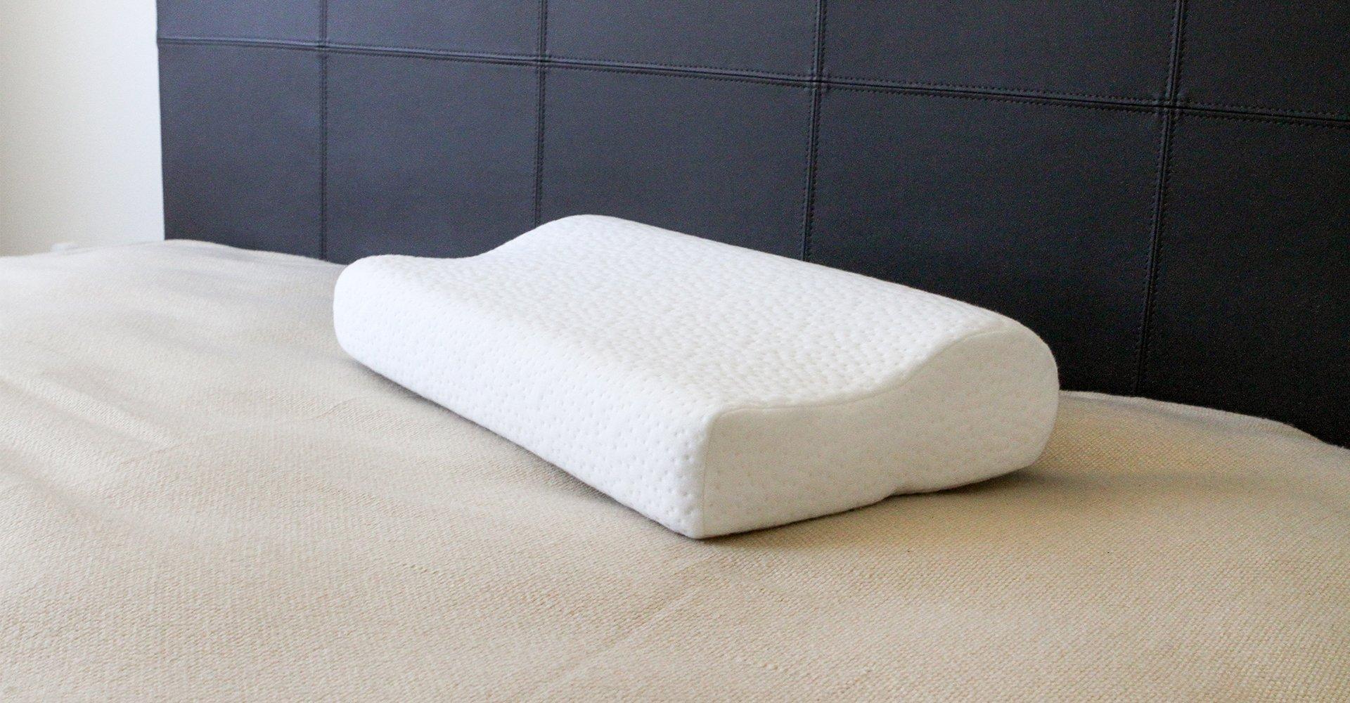 5 best cervical contour pillows for