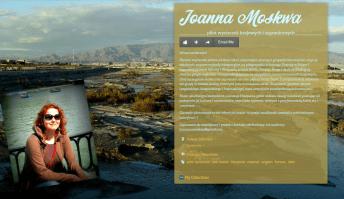 Joanna Moskwa PILOT WYCIECZEK Hiszpania Włochy Niemcy Czechy