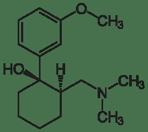 tramadol - antidouleur pour le traitement du kyste pilonidal