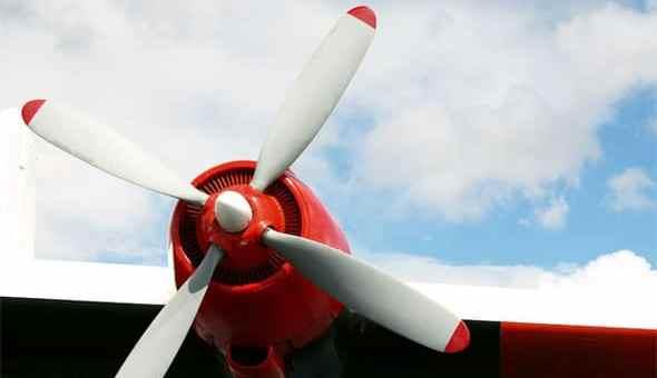 Private Plane - Pilot Training