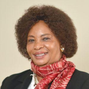 Prof. Marcellina Mvula Chijoriga