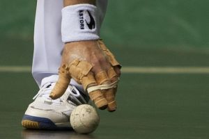 huarte primera jornada campeonato españa 2021