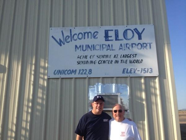 Eloy Municipal