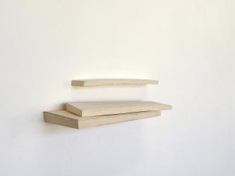Archiv 8-10 I 2014 I plywood, 15 x 54 x 20 cm