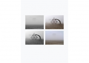 Untitled (Oktaeder) | 2011 | Fine Art Print | 60 x 80 cm | © VG Bild-Kunst