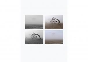 Untitled (Oktaeder)   2011   Fine Art Print   60 x 80 cm   © VG Bild-Kunst