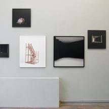 Exhibition view | Sarah Straßmann