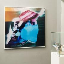 Exhibition view | Daniela Zeilinger, Kathrin Ganser